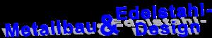 LogoMetallbau Wiederhold
