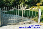 Metallbau- und Edelstahldesign Holger Wiederhold Außentreppen und Geländer (8)
