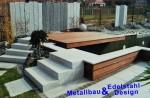Metallbau- und Edelstahldesign Holger Wiederhold Sonderanfertigungen 5