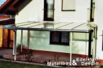 Metallbau- und Edelstahldesign Holger Wiederhold Vordächer (2)